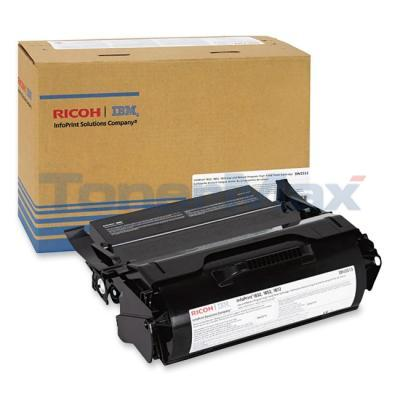 INFOPRINT 1832 RP TONER CART BLACK 25K